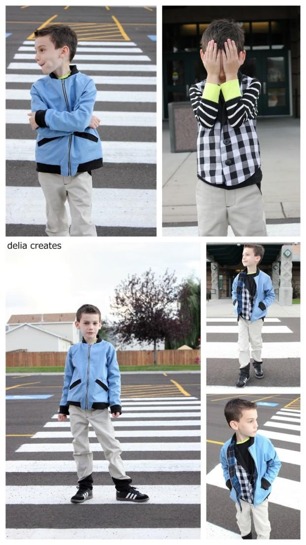 Delia Creates- amazing outfit!!