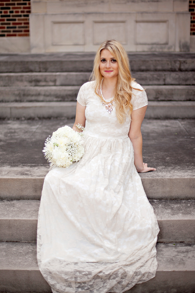Make your own wedding dress sewtorial for Make your own wedding dresses
