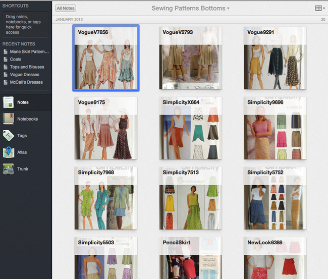how to create a virtual catalog